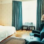 Photo de Hotel Esplanade