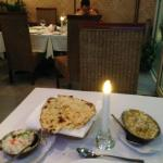 Excellent Meal and Ambience