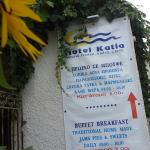 Foto de Hotel Katia