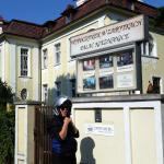 Palac Nieznanice Hotel Foto