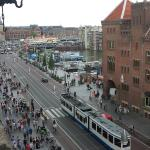 Central Station 10min walk