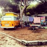 Photo de Camping Tarifa
