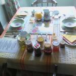 Fabulous Breakfast Choice!