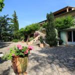 Villa Thébaïde, Laudun (Gard)