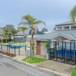 Gateway Lifestyle Ballarat pool and indoor spa