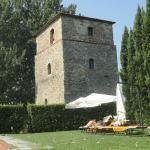 Hotel Torre Santa Flora Foto