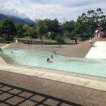 Midaiminami Park