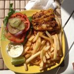 Photo de Dive In Marina Bar & Restaurant