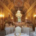 Ristorante Castello Malvezzi