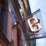 ボヘム アート ホテル