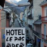 Photo of Hotel Le Pas de l'Ours