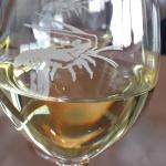 ver de vin muscadet Château du Coing Véronique Chéreau  au coin de la Sèvre et de la Maine, il e