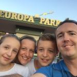 Foto de Parque Europa