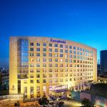 Photo de Kempinski Hotel Amman