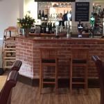 Outside & interior photos of the Old Chequers