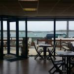 Coquillages du Phare Bar a Huitres