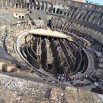 Colosseum Photo