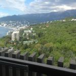 Foto de Yalta Intourist Hotel