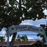 Playa Caribe ❤️