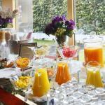 Restaurante-Desayuno Buffet