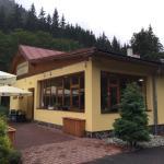 Fotografia lokality Riverside Restaurant