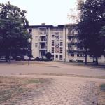 Weitflächiges Hotelgelände