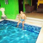 Photo de Green Villas Hotel & Spa