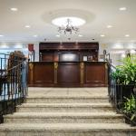Photo de Best Western Ville-Marie Montreal Hotel & Suites