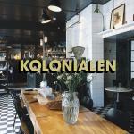 Kolonialen – Daglig mat & drikke