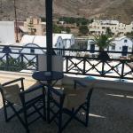 Balcony - Anezina Villas Photo