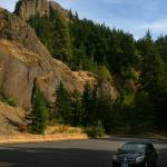 Historic Columbia River Highway State Trail Foto