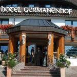 Ringhotel & Restaurant Germanenhof