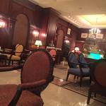 English Tea Lounge Foto