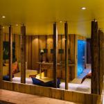DasPosthotel- neue Saunalandschaft