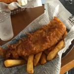 Photo de Mac's Fish & Chips Shop