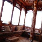 The Intricacies of the houseboat !!