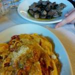 Trattoria Pizzeria La Tavernetta
