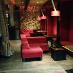 Restaurant Grandcafe Liff