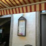 Pizzeria Arc - Bistro Hotel Krone Foto