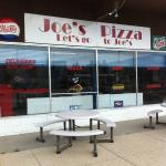 Joe's Pizza