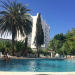Foto de Hotel Marco Polo I