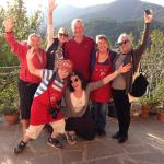 Come and join us at The Cinque Terre Cooking School
