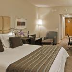 Foto de Bourbon Alphaville Business Hotel