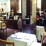 Foto de Hotel Axotel Lyon Perrache