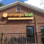 Orange Leaf Danville