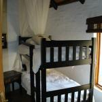 double bed for kid 3 and 4