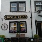 A lovely pub
