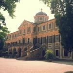 Schloss Favorite Foto