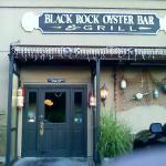 Black Rock Oyster Bar & Grill