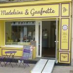 Madeleine Et Gaufrette